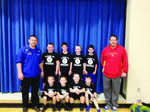 Little League Basketball 2012-13